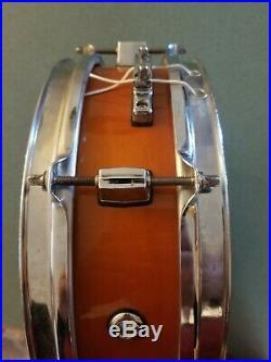 13 Pearl Maple Piccolo Snare Drum