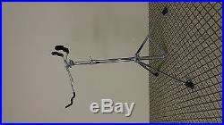 13 inch Black Pearl Piccolo Snare