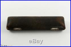 1925 Haynes Db Piccolo, Handmade, Sterling Silver
