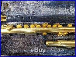 1940 Haynes Piccolo Flute