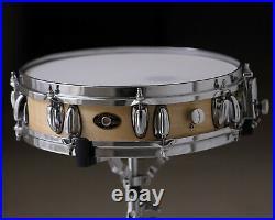 1993 Slingerland Artist Series Sad144 14x4 5-ply Maple Snare