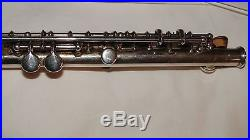 ARMSTRONG ELKGART IND. 3-1164 PICCOLO