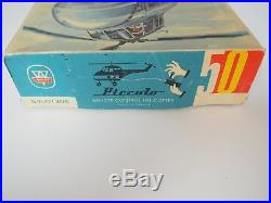 ARNOLD FRANCE Piccolo remote control Helicopter 5400 / 395 Blechspielzeug