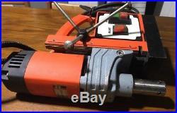 Alfra Rotabest Piccolo 32/50 Magnetic Drilling Machine 110V