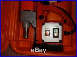 Alfra Rotabest Piccolo 32/50 WD Drill 230 volt 11000 watt