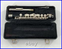 Armstrong USA 307 Student Piccolo with Hard Case