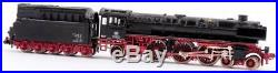 (B7) N Scale Fleischmann Piccolo 7171 Steam Engine & Tender