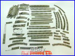 BT927-2 #95x Fleischmann Piccolo N Gauge / Dc Hobbyist-Track 9100+0101+9122