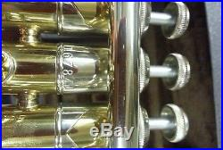 Bach Stradivarius Bb Piccolo 311