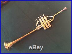 Bach Stradivarius Piccolo Trumpet
