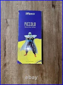 Bandai S. H. Figuarts SDCC 2013 Piccolo Dragon Ball Z (Exclusive)