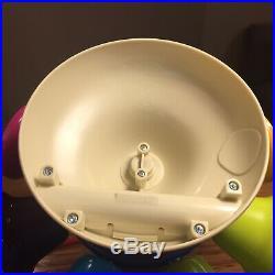 Battat B Toys Musical Bells Carousel Piccolo 9 Diameter Nice Ringtones