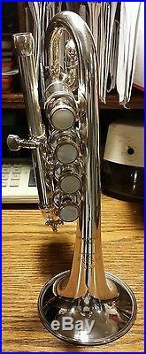 Benge (UMI) Piccolo Trumpet