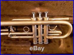 Blessing artist Eb/D Trumpet