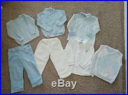 Boys designer bundle tutto piccolo 18 months