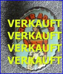 Brosche 1953 Lehning Piccolo Tweer & Turck Lüdenscheid Anstecknadel 1x