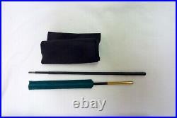 Burkart Global Piccolo Grenadilla Body Standard Head 11312-2