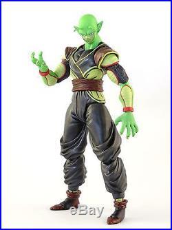 CUSTOM S. H. Figuarts DBZ NEO NAMEKIAN Bandai Tamashii Nations Piccolo Goku Gohan