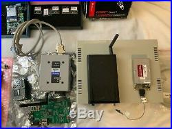 Cloud Cap Technology Piccolo Plus Ground Station Parts Lot CCD Microhard Micropi