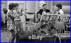 Couesnon Monopole Star Long-Bell Piccolo Trumpet