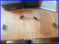 Crystal Cable Piccolo RCAs 50cm