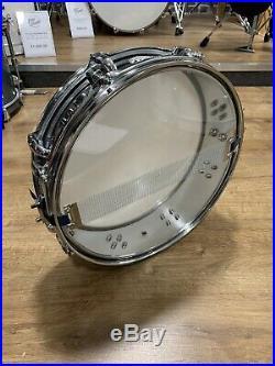 DDrum 14 Modern Tone Piccolo Snare Drum Metal Shell #380