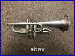 DEG(Willson) F Trumpet