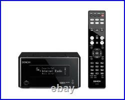 DENON Ceol Piccolo Compact Wifi Airplay Stream Music Network Receiver DRA-N5