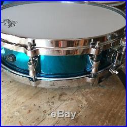 David Garibaldi Yamaha Signature Snare Drum