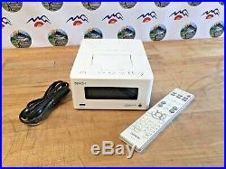 Denon CEOL Piccolo Amp Internet/WiFi FREE SHIPPING