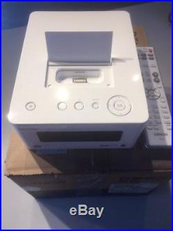 Denon DRA-N5 Ceol Piccolo White