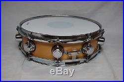 Dixon Piccolo Snare Drum 14 x 4