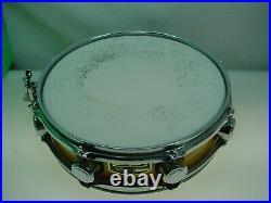 Dixon Snare Drum Maple Piccolo Snare 4 X 14 Eight Lug