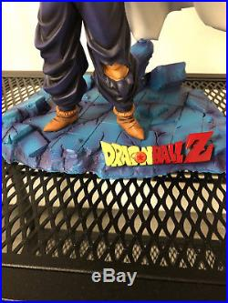 Dragon Ball Kai 10 SSJ2 Gohan Piccolo Resin Statue
