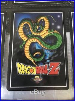 Dragonball Z Dbz Ccg Ultra Rare Ur Foil Unlimited Mint Piccolo The Defender #125