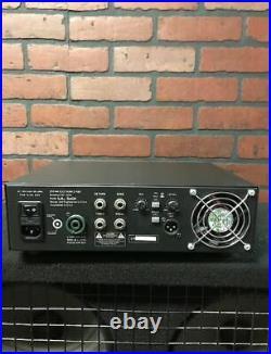 EPIFANI Piccolo UL501 bass amp head UL-501