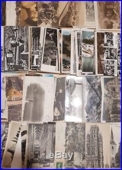 Enorme collezione cartoline (2950 pezzi circa) tutte formato piccolo