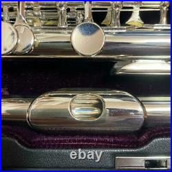 Excellent Sankyo Piccolo P-201N used in Japan M7256