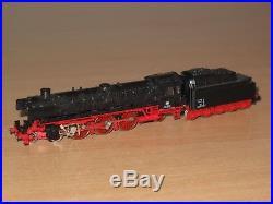 FLEISCHMANN piccolo N Gauge 7171 Steam Locomotive BR 011 in Top