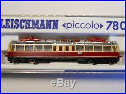 FLM PICCOLO 7808 E-Lok Gläserner Zug ET 9101 (34257)