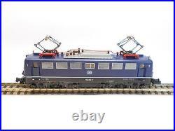 FLM PICCOLO E-Lok BR110 222-7 blau (54482)