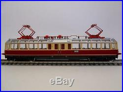 FLM PICCOLO E-Lok Gläserner Zug ET 9101 (34261)