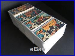 Falk Nr. 1-164 Piccolo Sammlung Komplett Mit Sm Lehning 1960-63 Z1-2/2