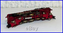 Fleischmann 7078 piccolo Dampflok BR 78 246 DB Spur N