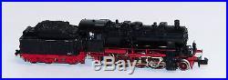 Fleischmann 7156 piccolo Dampflok BR 56 2048 DRG Spur N