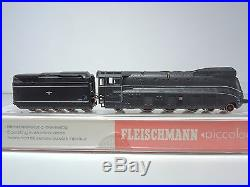 Fleischmann 7172 Piccolo, Dampflok BR 01 1070 der DRG, sehr gut erhalten! OVP