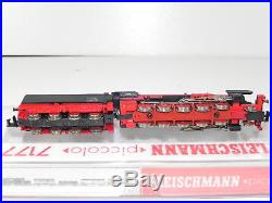Fleischmann 7177 piccolo Dampflok BR 051 628-6 DB OVP W5766