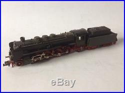Fleischmann 7897 Piccolo N Gauge Train Pack