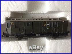 Fleischmann 7897 Piccolo Train Pack N Gauge