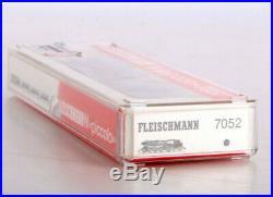 Fleischmann N piccolo 7052 Tenderlok BR62 DB Dampflok